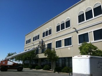 Commercial Painting Contractor Cameron Park CA