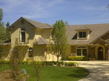 Residential Painting Contractor Shingle Springs CA
