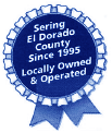 Serving El Dorado & Surrounding Communities Since 1995